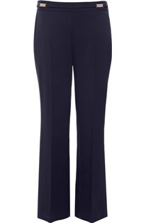 Anna Rose Everyday 27 Inch  Trousers - Black