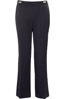 Anna Rose Everyday 27 Inch  Trousers - Charcoal