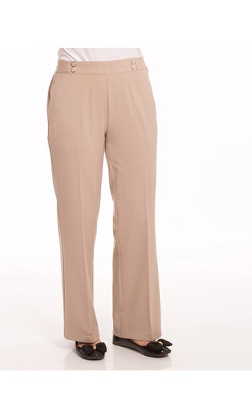 Anna Rose 27 Inch Trousers
