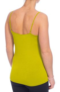 Camisole Top - Green