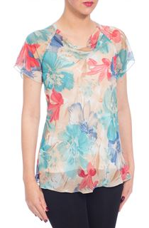 Anna Rose Floral Top