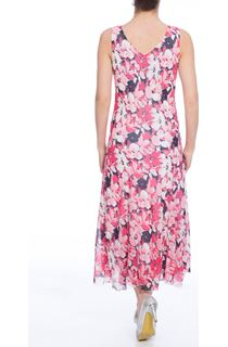 Anna Rose In Bloom Chiffon Dress