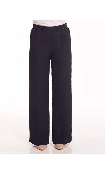 Anna Rose Chiffon Trousers