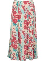 Anna Rose In Bloom Skirt