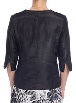 Anna Rose Edge To Edge Jacket