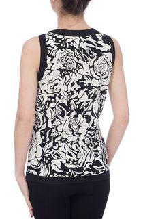 Anna Rose Monochrome Top