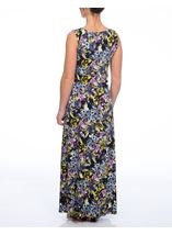 In Bloom Floral Maxi Dress
