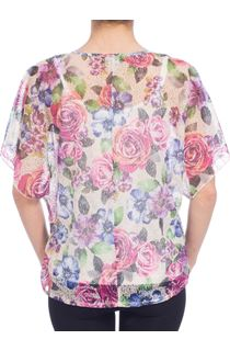 In Bloom Layer Top