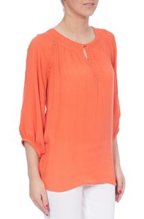 Boho Dream Top - Orange