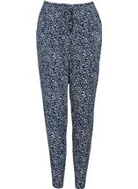 Anna Rose Tapered Trousers
