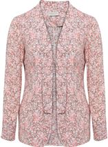 Anna Rose Open Jacket
