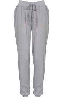 Harem Trousers - Grey