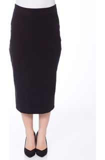 29 Inch Lined Pencil Skirt