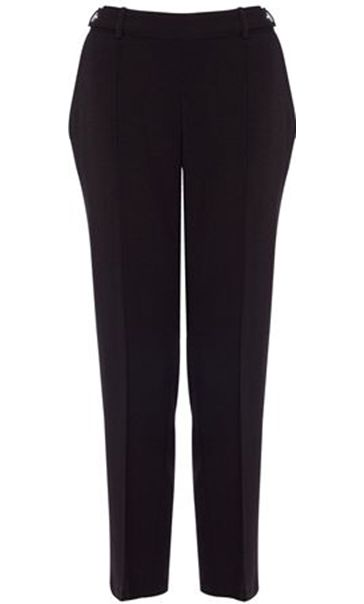 Anna Rose 29 Inch Straight Leg Trousers