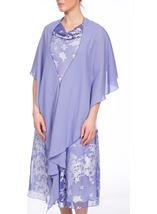 Anna Rose Chiffon Cover Up