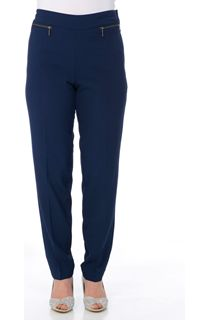 Anna Rose Crepe Trousers